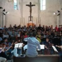 Bologna, in chiesa si canta Bella Ciao