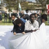 Maratona dell'umanità a Modena: lettura no-stop dei nomi dei 34mila morti