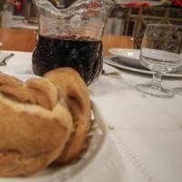 Rimini, vince alle scommesse: senzatetto regala cena a base di tartufo a 50 amici