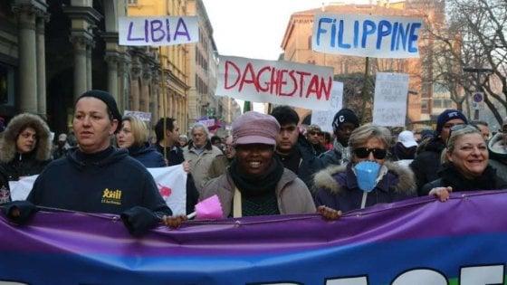 """Bologna, il primo gennaio la Marcia della Pace. Prodi: """"Tutti dobbiamo contribuire a questo pilastro"""""""