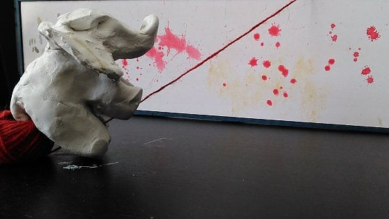 Bimbincittà: un elefante si dondolava...