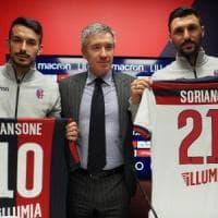 Soriano e Sansone: