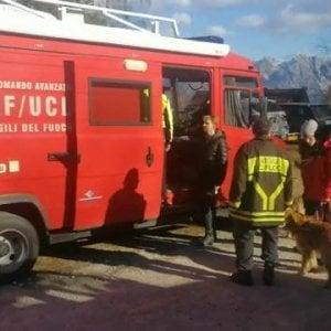 Urbino, pensionato-rambo trovato dopo 4 notti nel bosco