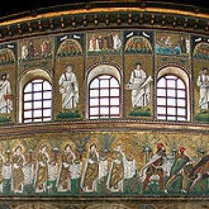 Terremoto Ravenna, salvo il patrimonio artistico