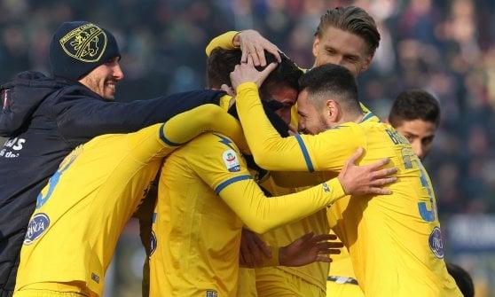 Bologna, per il dopo Inzaghi si pensa a un ex Fiorentina