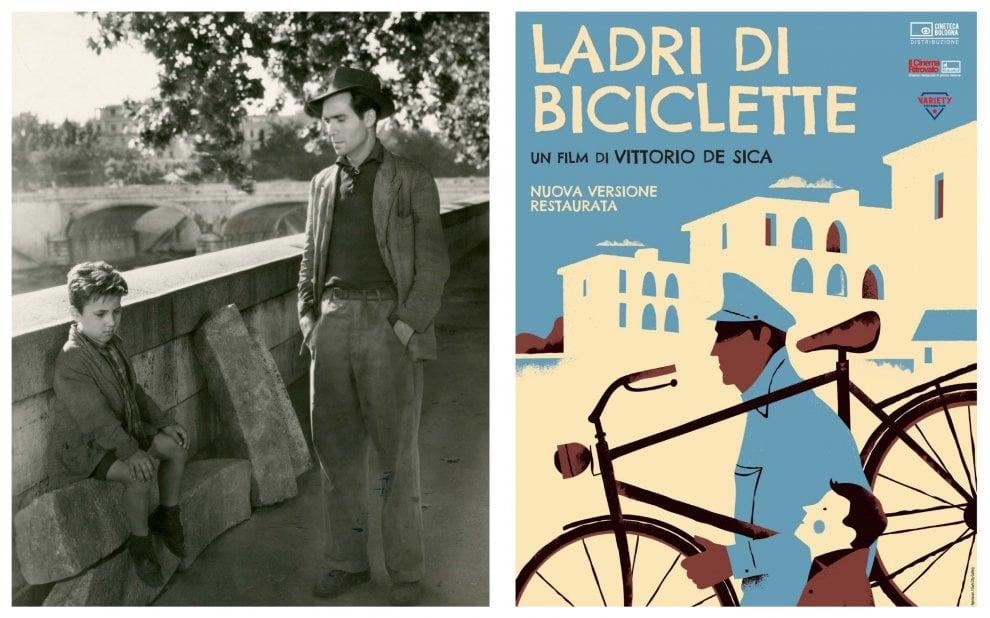 Da Ladri di biciclette a Nuovo cinema Paradiso, quando i bambini sono protagonisti: la rassegna a Bologna