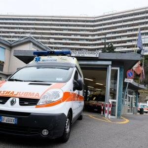 Modena, un giovane morto e due feriti in un incidente stradale
