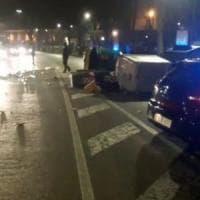 Ferrara, notte di disordini. Salvini:
