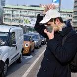 Ancora troppo smog:  misure d'emergenza in quasi tutta la regione