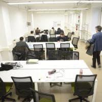 Ateneo Bologna, una nuova sala studio in via Irnerio