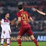 Bologna fa tremare la Roma  Sansone segna troppo tardi  All'Olimpico finisce 2-1