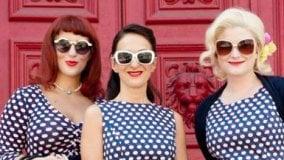 Gli appuntamenti di martedì 19 febbraio le Puppini sisters in concerto,  il libro di Paolo Berizzi