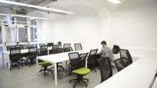Ateneo, ecco la nuova sala studio in via Irnerio