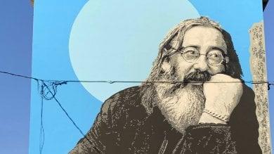 Novellara, il murales della discordia: parenti  contrari all'omaggio ad Augusto Daolio