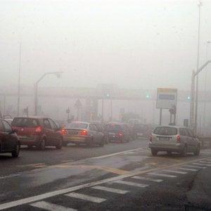 A22 del Brennero, molti caselli emiliani chiusi per nebbia