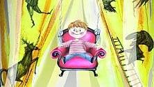 Quando il bambino è spettatore: al Testoni di Bologna illustrazioni fra teatro e letteratura