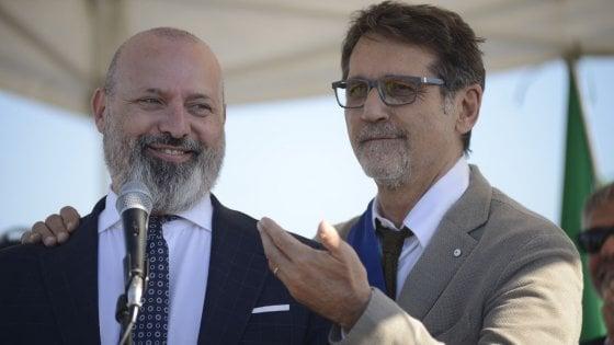 """Merola e Bonaccini: manifestazione pubblica """"per le infrastrutture dell'Emilia-Romagna"""""""