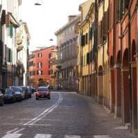 Bologna, rivoluzione in zona Saragozza: sensi di marcia invertiti e nuove