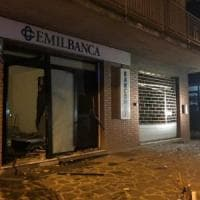 Un altro bancomat assaltato nel Bolognese