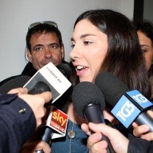 Caso rimborsi, Giulia Sarti si autosospende dal Movimento 5 Stelle