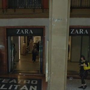 Zara, sciopero nei magazzini del centro di Bologna