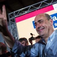 Primarie Pd, Bologna incorona Zingaretti: 71,2%