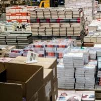 Piacenza, insegnante dona 8 mila libri alla biblioteca comunale