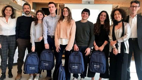 Bonfiglioli manda gli studenti-ricercatori del Malpighi a New York