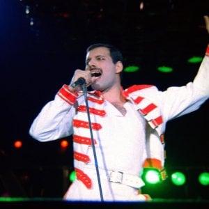 Via Freddie Mercury, a Ozzano una strada per la star dei Queen