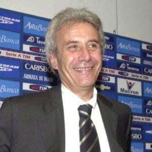 Lutto nel calcio, è morto Cipollini ex presidente del Bologna