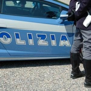 Bologna, la conosce in palestra e la perseguita: arrestato