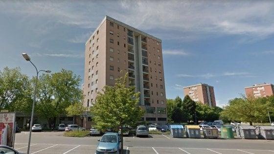 Modena, una donna e un bambino muoiono dopo volo da decimo piano di un palazzo