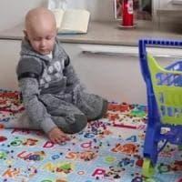 Aiutiamo Saimon il piccolo guerriero