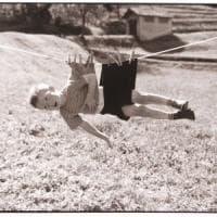 Arte-Fatti, omaggio a Franco Fontana: gli amici, i maestri, i suoi orizzonti