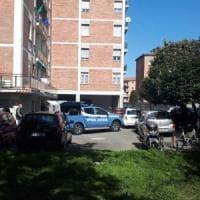 Bologna, morti due fratellini precipitati dall'ottavo piano. Il padre in