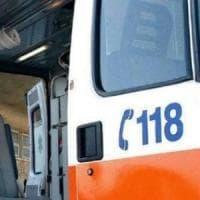 Modena, bimba di 10 anni cade da una porta-finestra: è salva