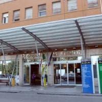 Cesena, è morto in ospedale il bimbo di tre mesi coinvolto in un incidente