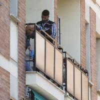 Bologna, morti due fratellini precipitati dall'ottavo piano. Una disgrazia