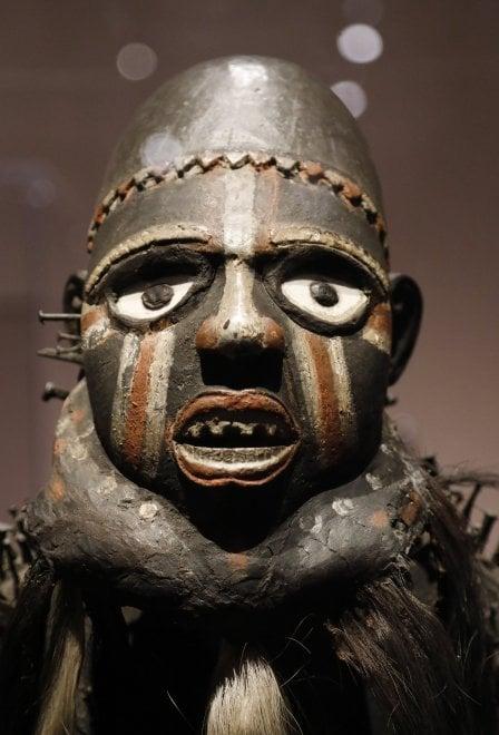 L'Africa si mette in mostra: a Bologna 270 opere d'arte