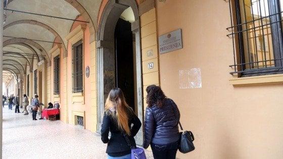 Ateneo di Bologna, concorso da rifare a Lettere
