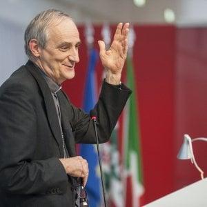 """Il vescovo di Bologna Zuppi sul caso Kean: """"Italiano solo quando segna per l'Italia?"""""""