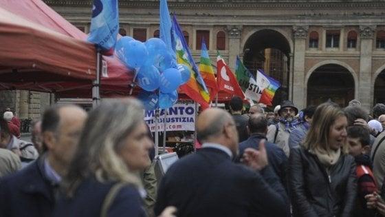 Sindacati: il primo maggio a Bologna