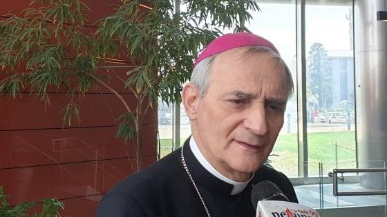 """Bologna, Zuppi sulle mafie: """"Anche l'Emilia ha perso l'innocenza"""""""
