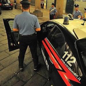 Carabinieri aggrediti da spacciatori li arrestano