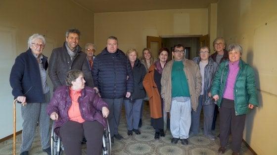 """""""Vado a vivere da solo"""": la casa che accoglie i disabili a Bologna"""