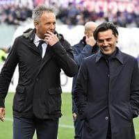 Bologna, uno 0-0 che vale oro