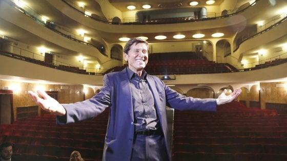 Morandi gioca in casa: 16 concerti al Duse di Bologna