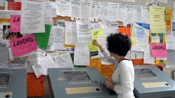 Lavoro, crescono i disoccupati a Bologna e provincia