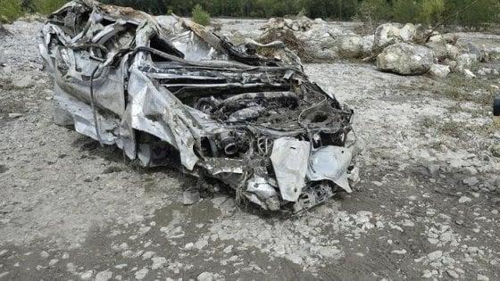 Piacenza: è di una donna vissuta nel '700 l'osso ritrovato nel torrente Nure