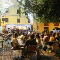 Piazza Verdi dietrofront, niente Guasto Village in estate: proteste e petizioni